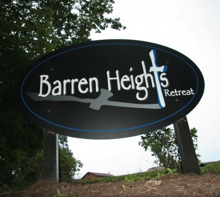 Barren Heights