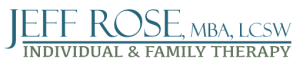 Jeff Rose Counseling & Consulting